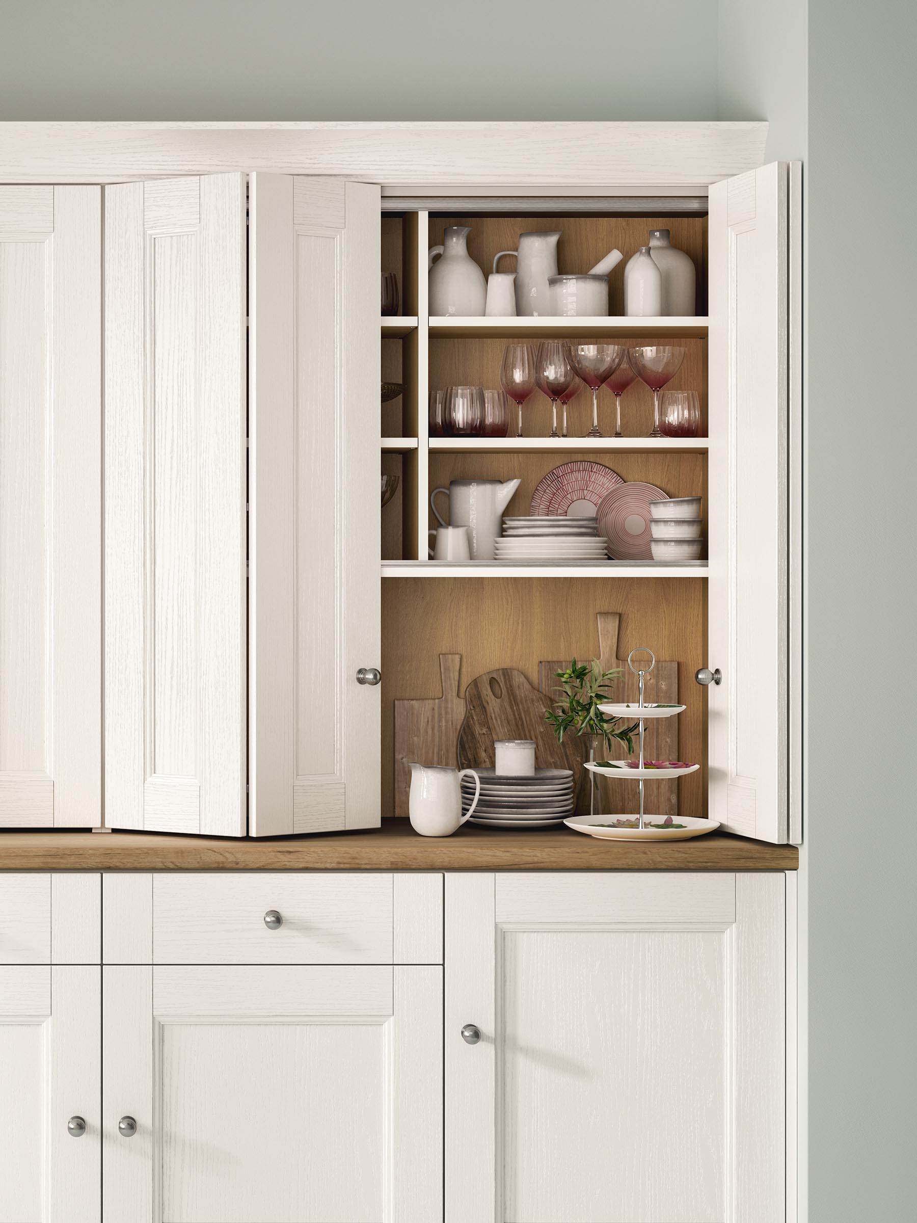 Laura Ashley Kitchens Roomsets 2