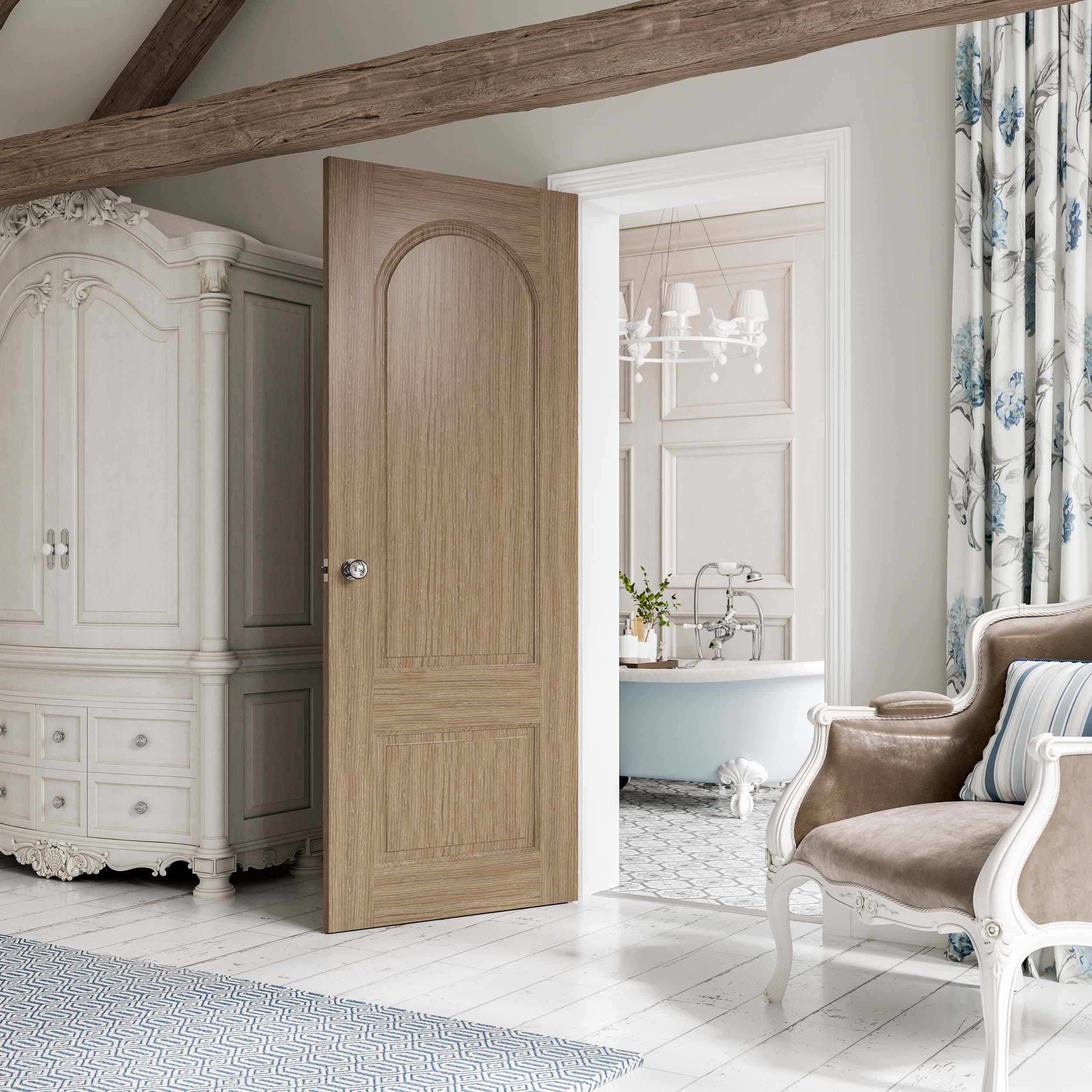 Interior Doors 6